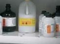 spodní záchytná vana+děrovaná vyrovnávací vsuvka, ocelový poplastovaný plech