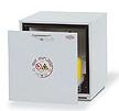 Bezpečnostní skříň pro skladování hořlavých látek – nízká varianta – požární odolnost 90 minut
