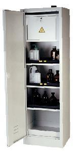 Bezpečnostní skříň na ukládání chemických látek